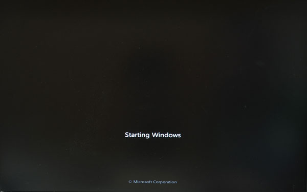 Windows�̃Z�b�g�A�b�v�t�@�C�����N�����܂�